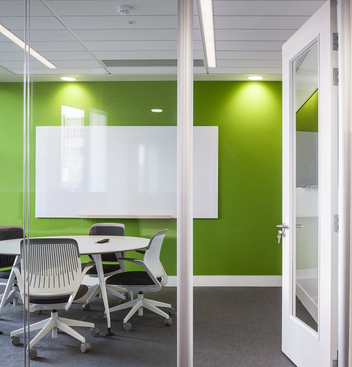 Take A Look At Zendesk's Dublin Offices