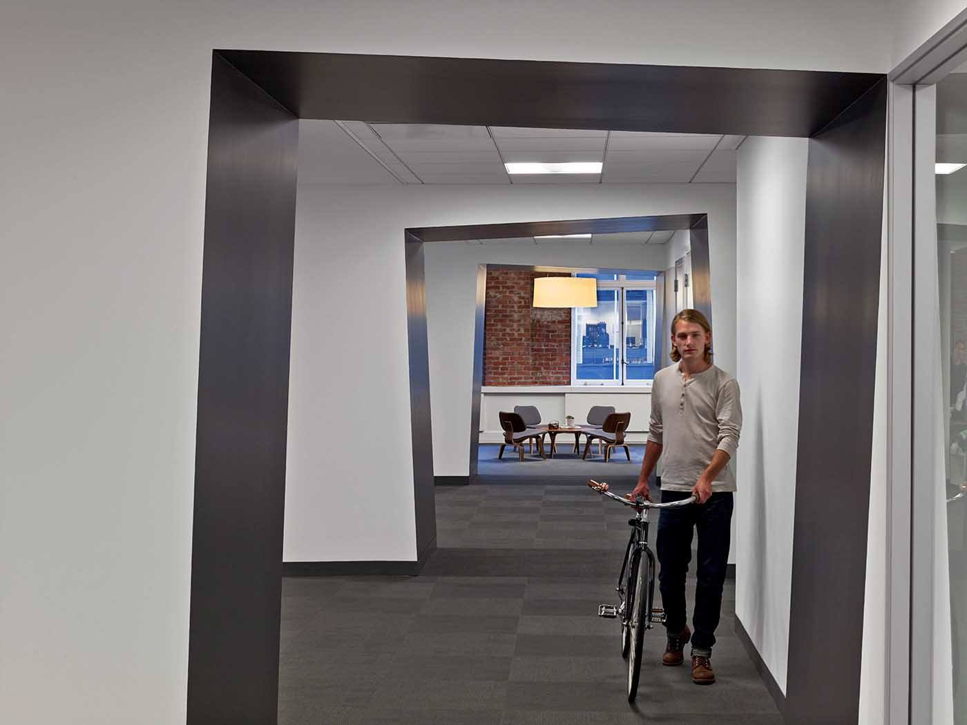 Inside Twitch S Cool San Francisco Headquarters Officelovin
