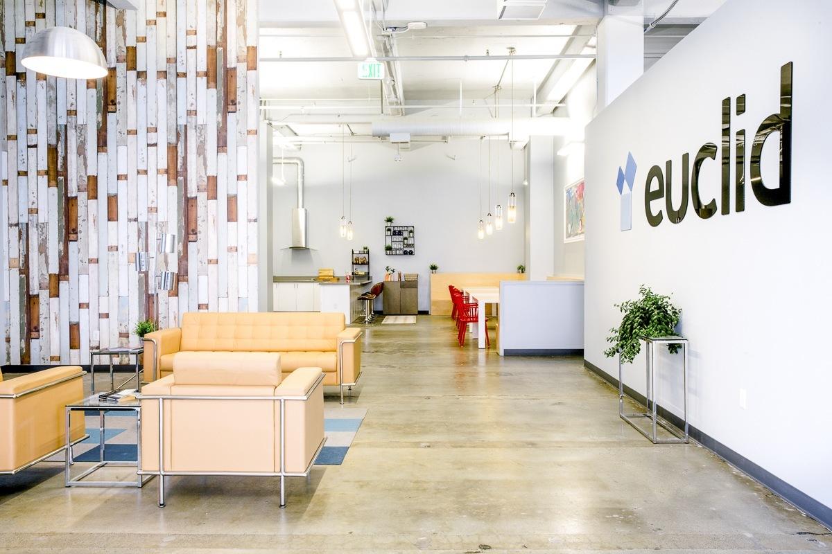 Euclid Analytics' Cool San Francisco Office