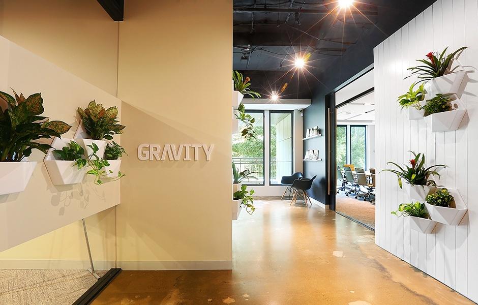 Gravity Coworking in Sydney