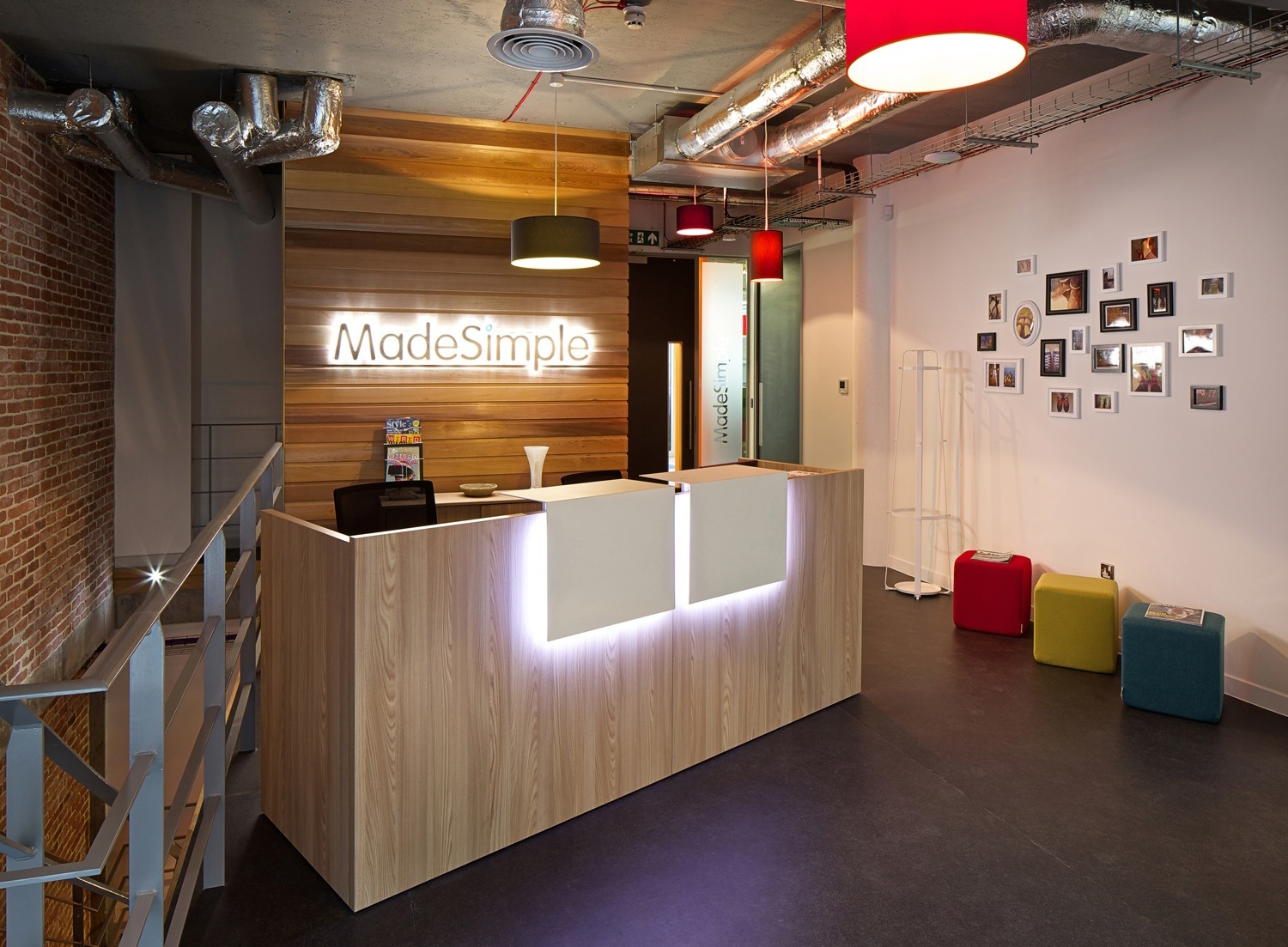 Take a Look at Made Simple Group's London Office