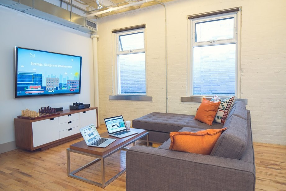 Inside 3magine's Toronto Office