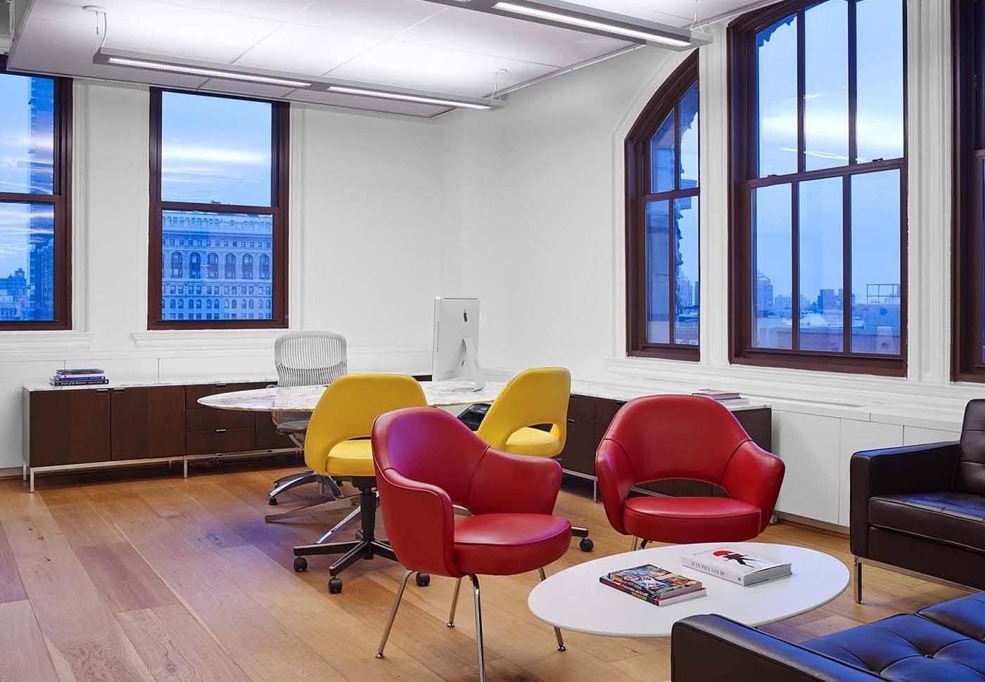 Take a Tour of BrainPOP's New York City Headquarters