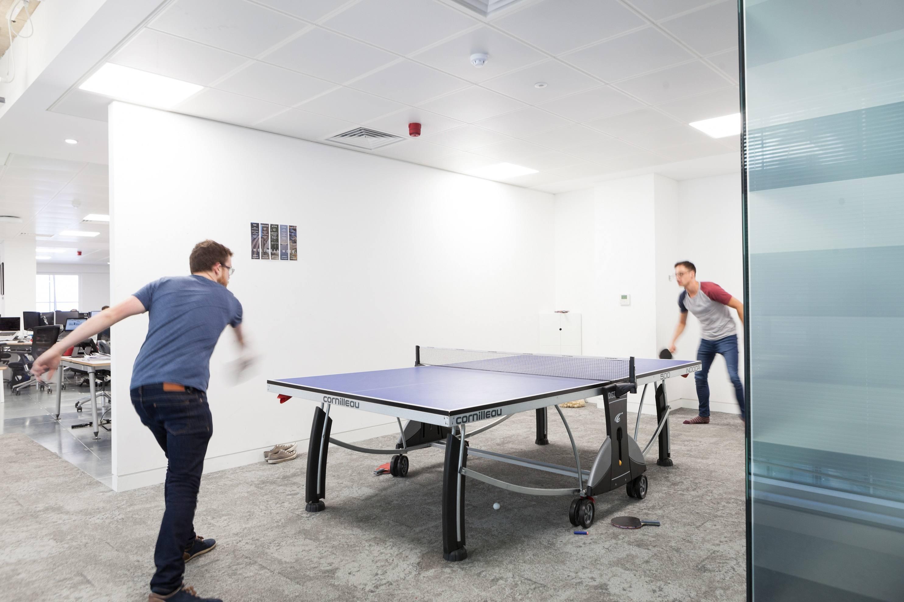 A Look Inside Essences London Office Officelovin
