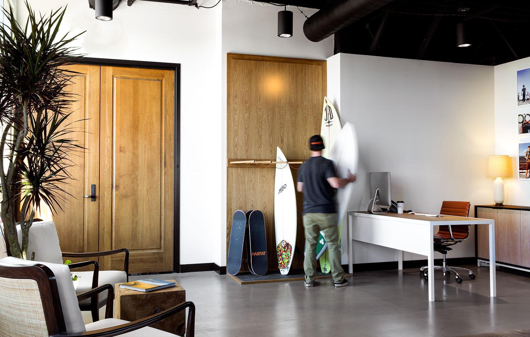 looker santa cruz office 5 A Peek Inside Lookeru0027s Santa Cruz