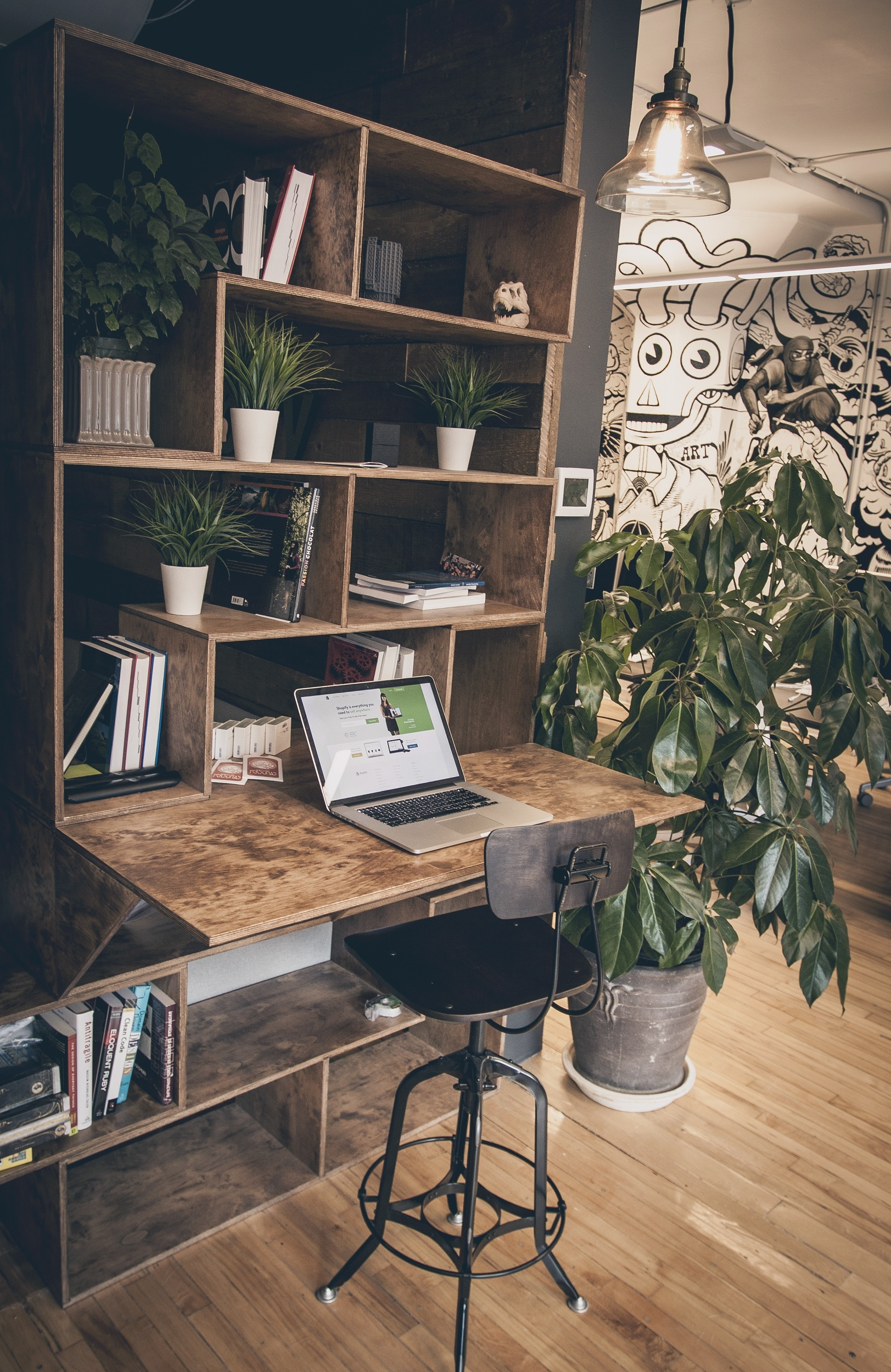 shopify-montreal-library