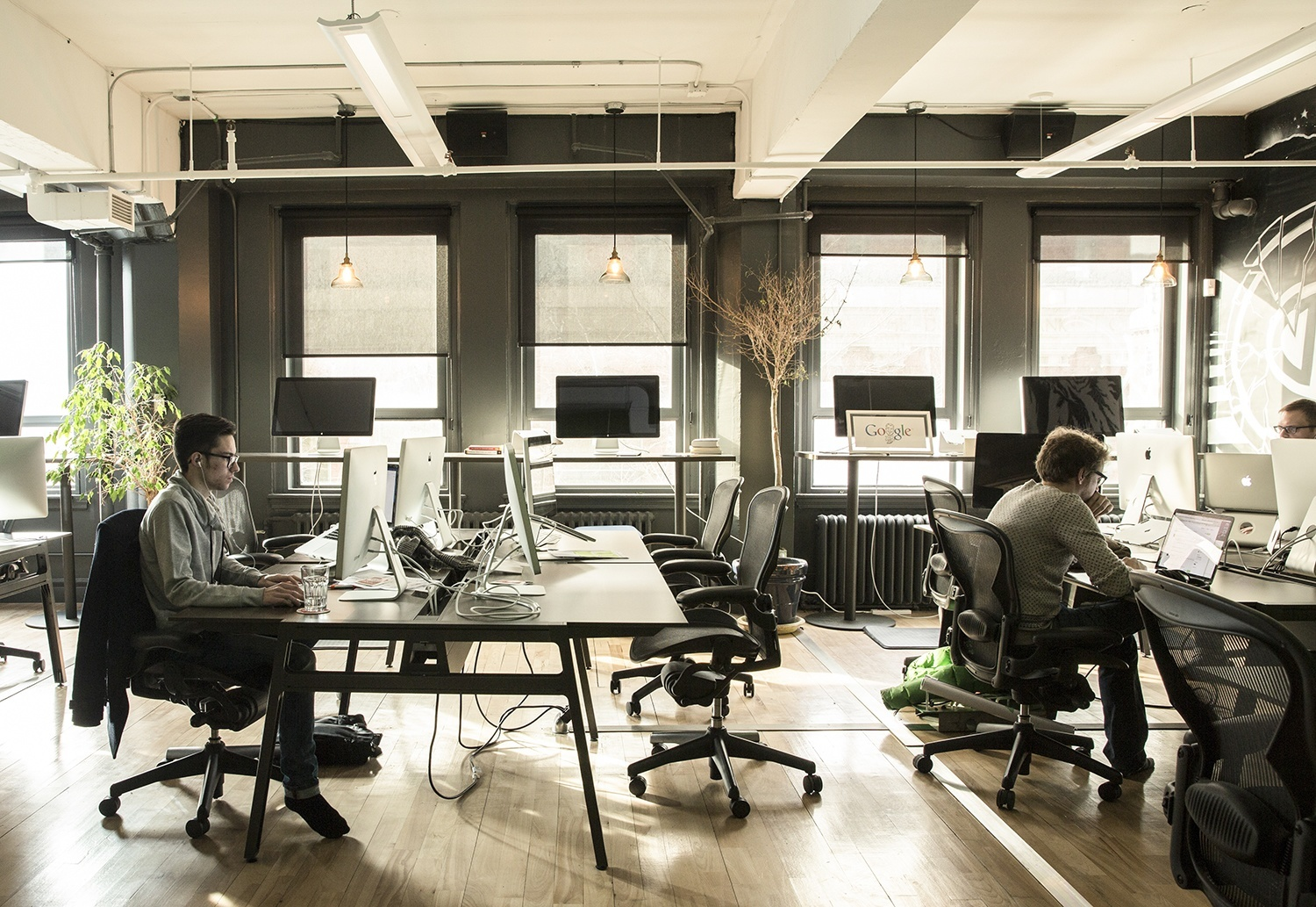shopify-montreal-office-backarea