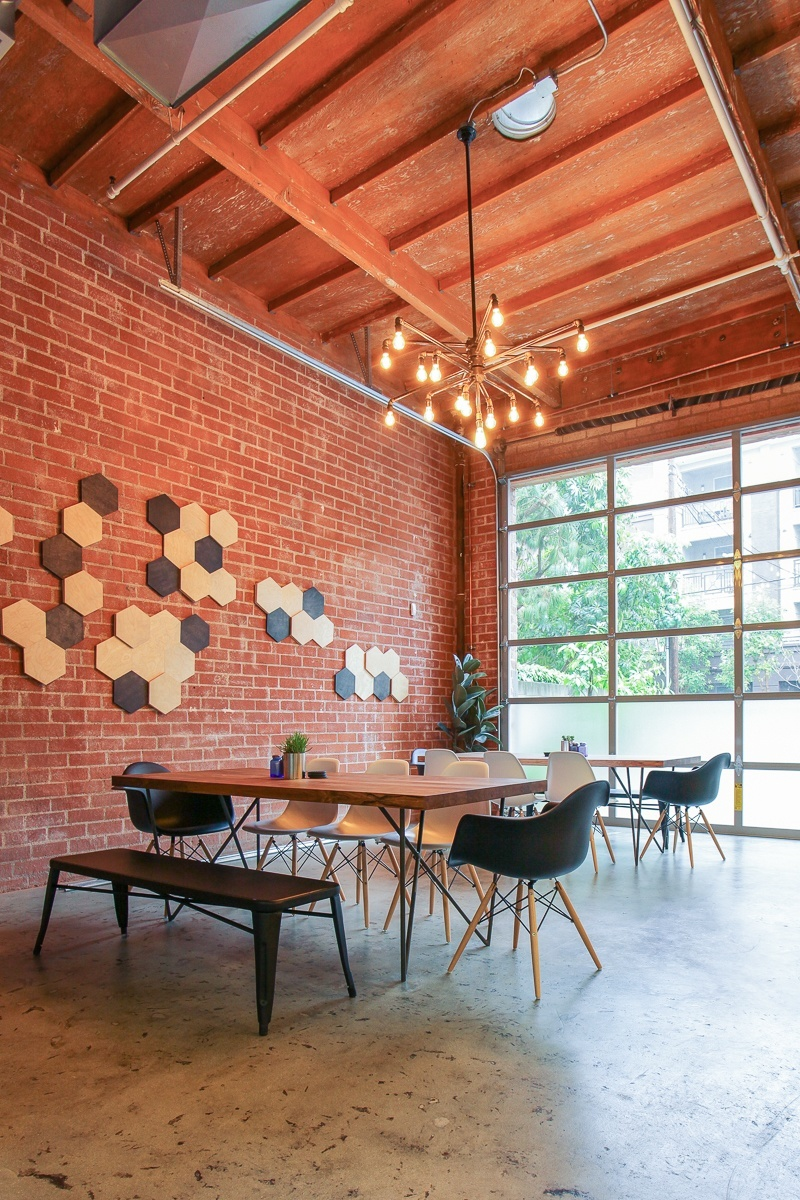 Take A Look At Twenty20 S Cool Los Angeles Office