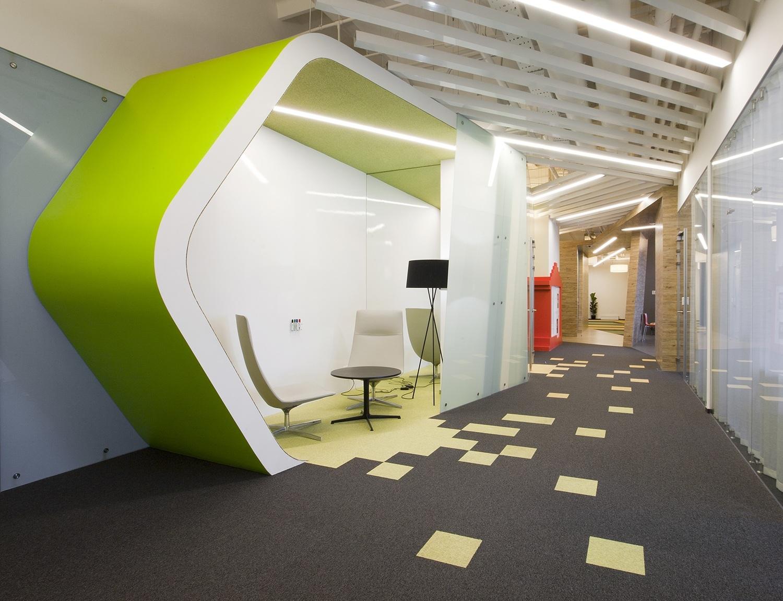 a peek inside yandex u2019s new saint petersburg office