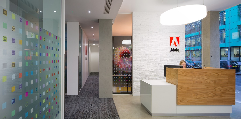 adobe london office 10 adobe san francisco office