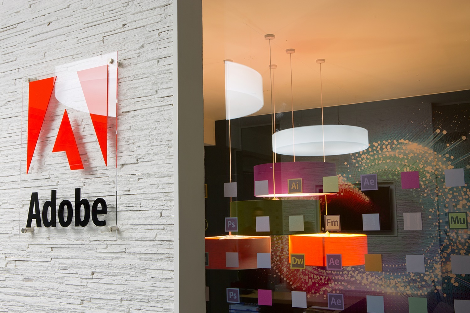 Adobe London Office 3