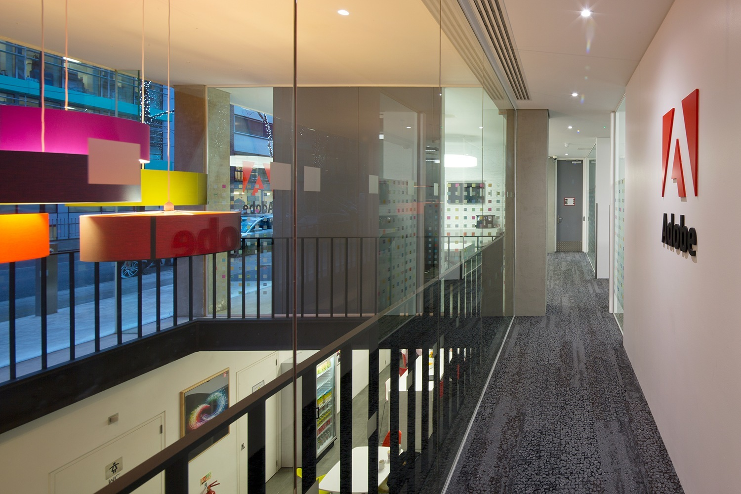 Superieur Adobe London Office 5