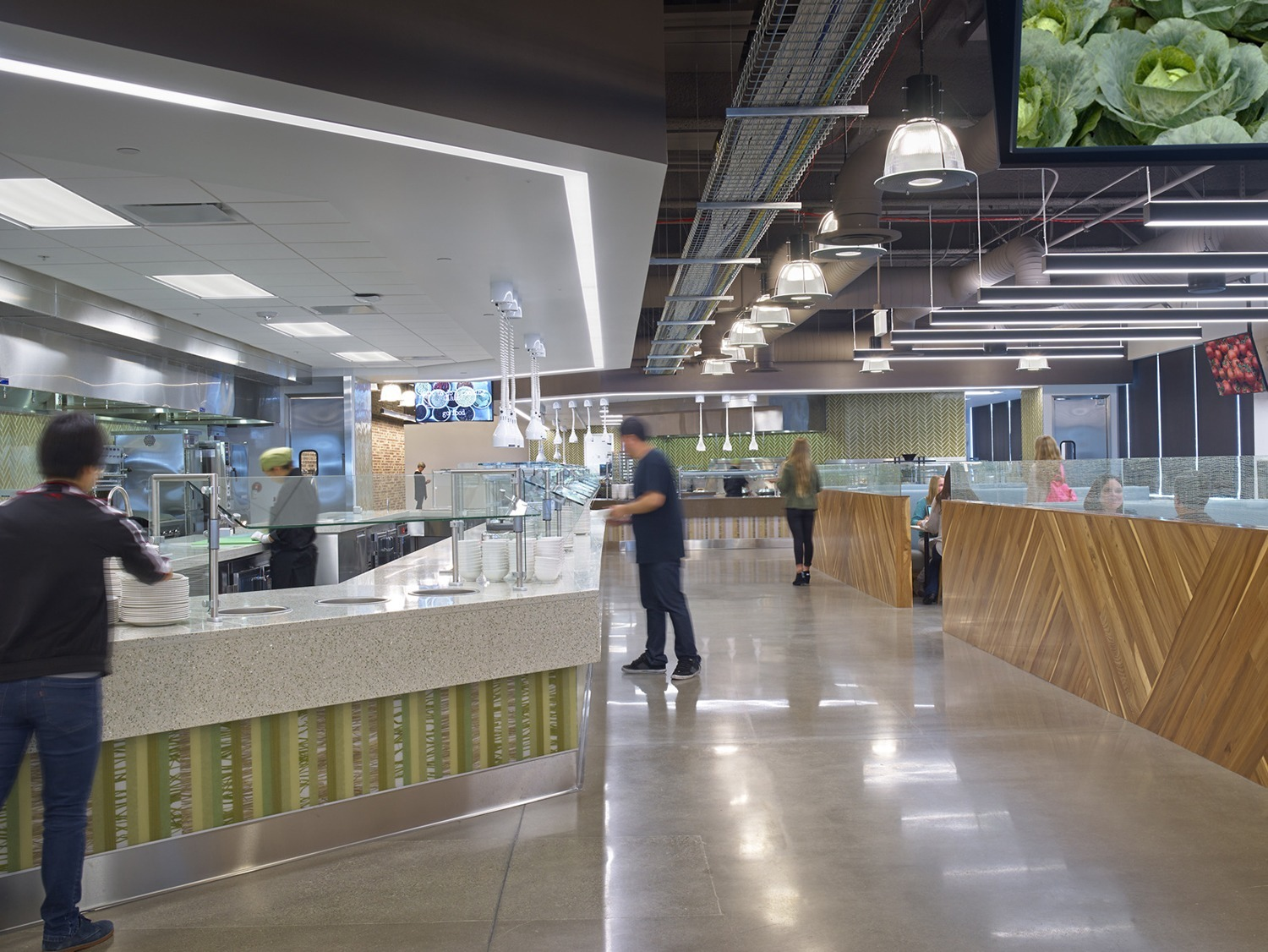 Take A Look At Linkedin S New Sunnyvale Office Officelovin