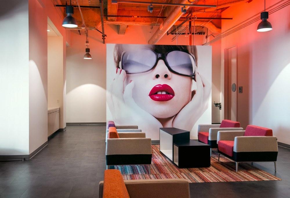 A Look Inside Macy's Tech San Francisco Headquarters