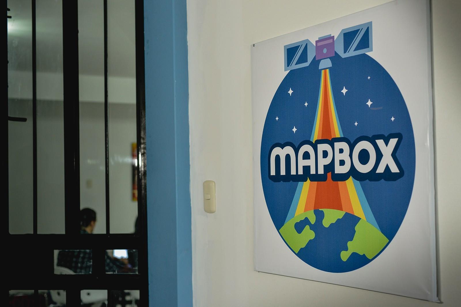 A Peek Inside Mapbox's Peru Office