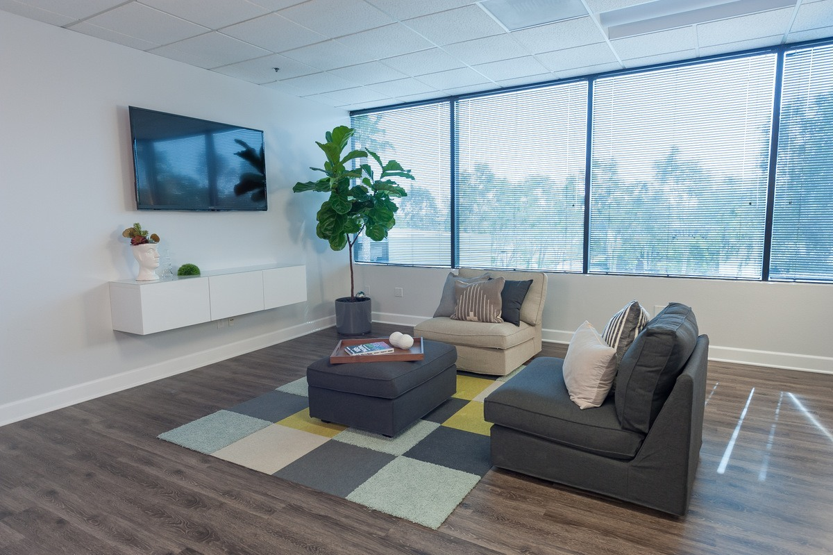 Motion Interactive Office San Diego 2