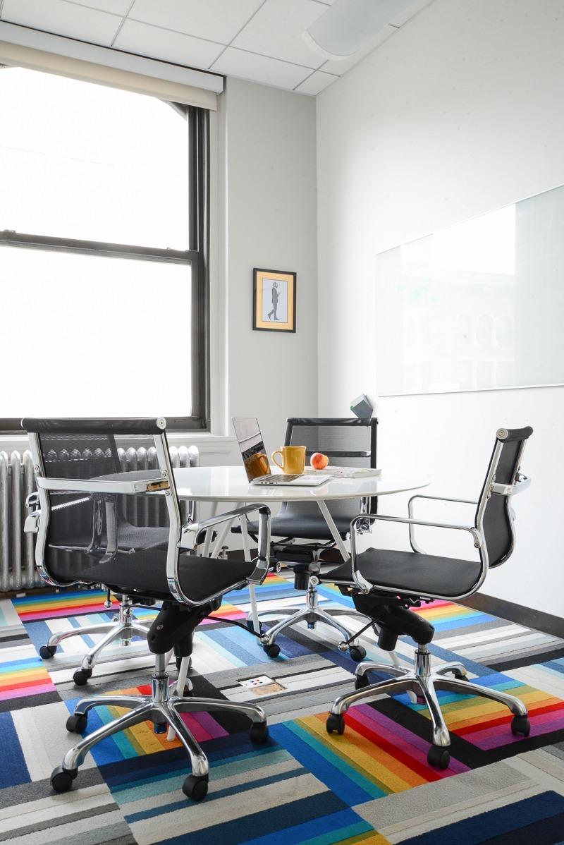 A Peek Inside Seatgeek S New York City Office Officelovin