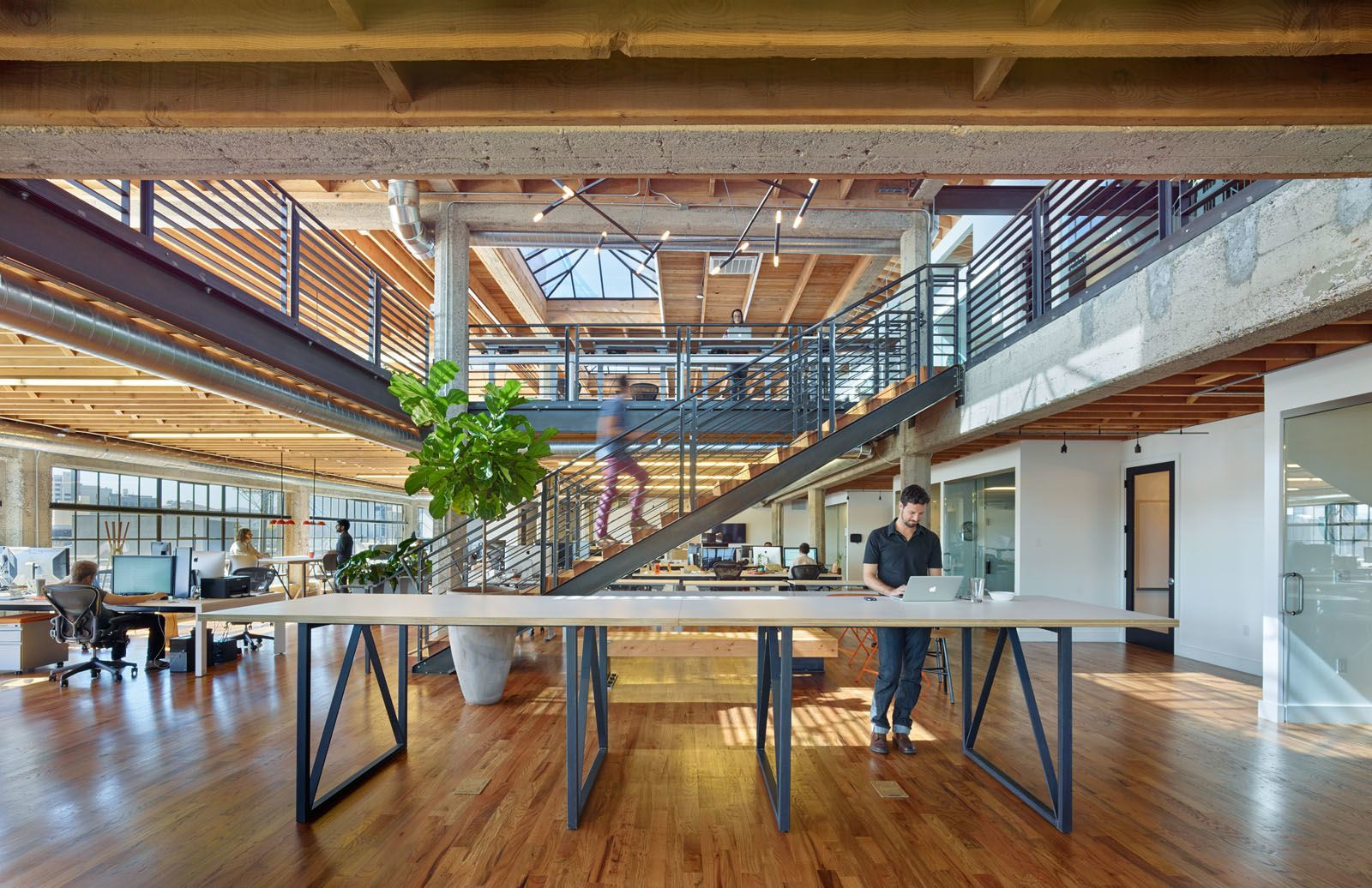 Dropbox Headquarters