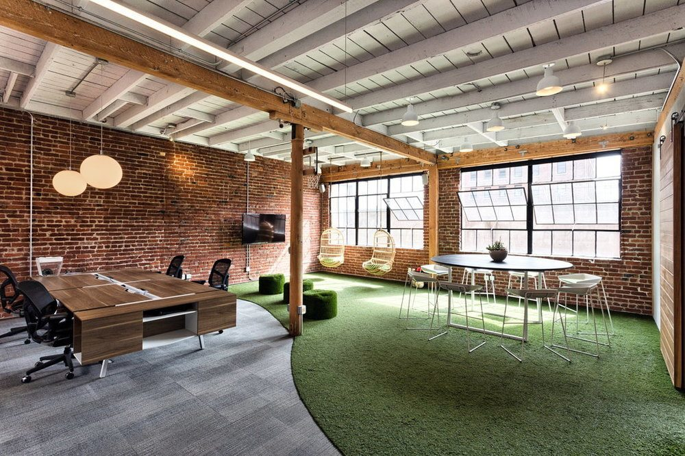 Take A Tour Of TUNE S Cool San Francisco Office Officelovin 39