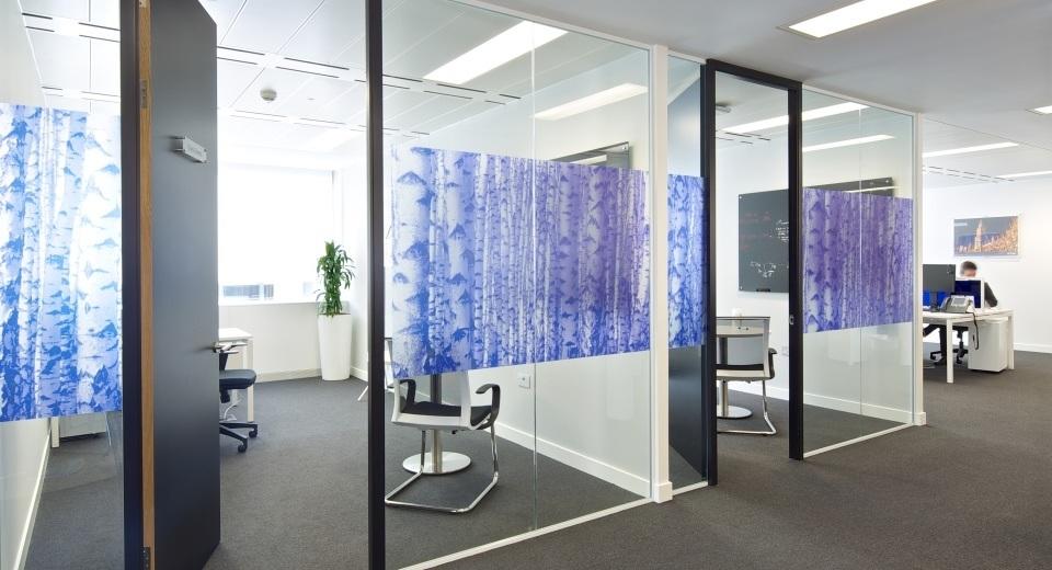 Take An Exclusive Tour Of Virtusa S New London Office