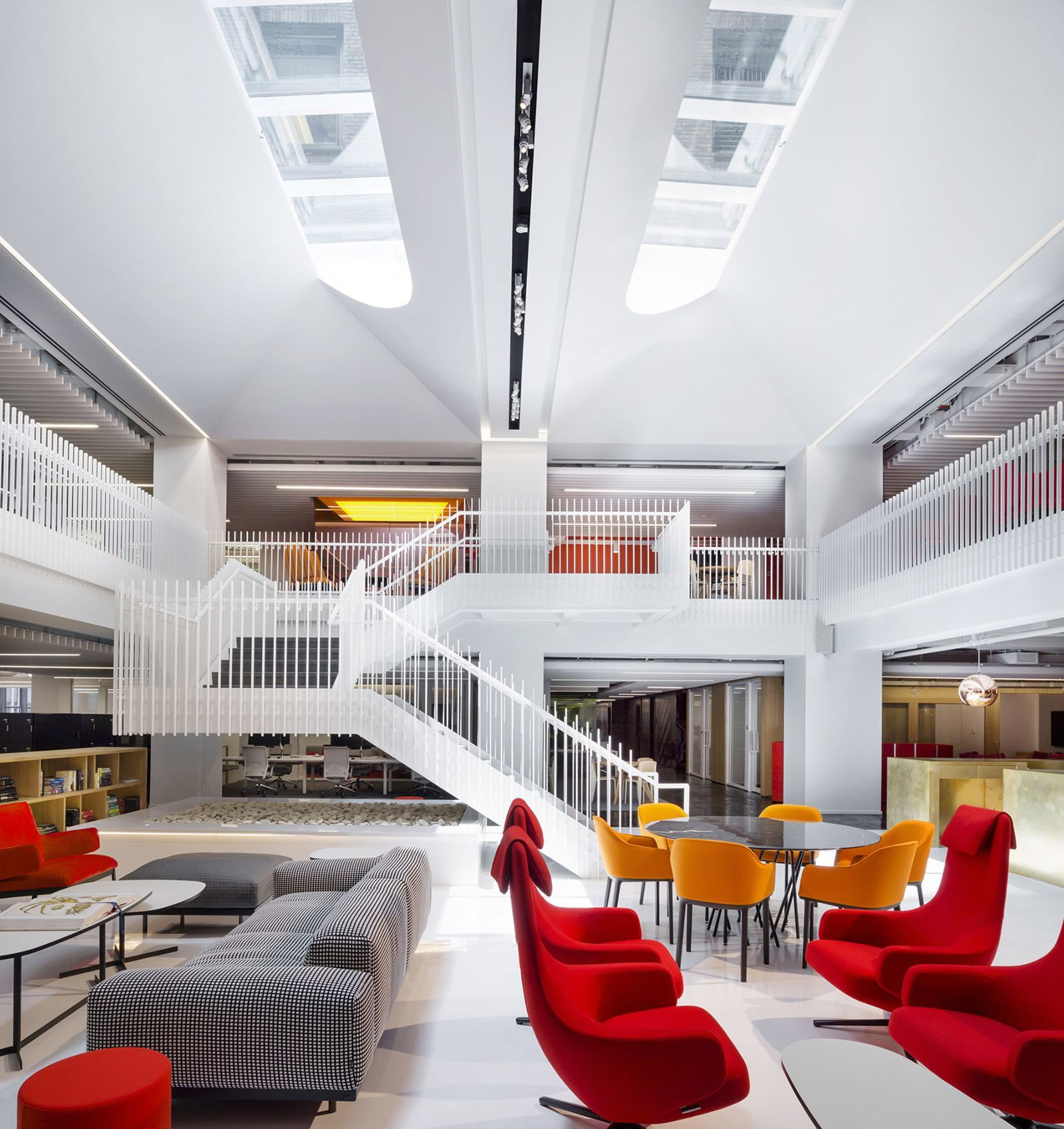 Take A Tour Of Glg S Awesome Headquarters In New York City