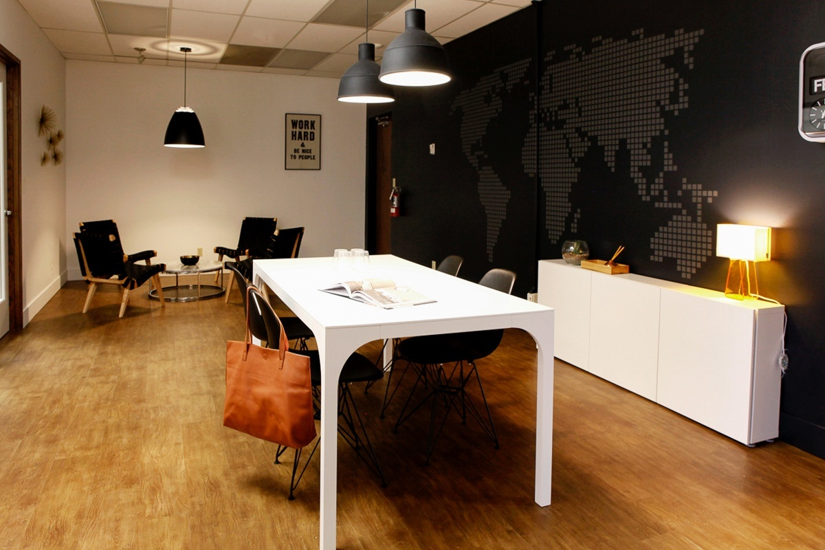 A Quick Look Inside MediaAlpha's New Seattle Office