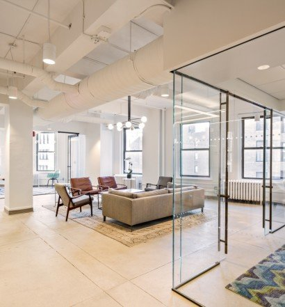 a look inside valar ventures new york city office capital office interiors