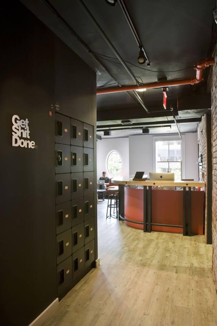 A Look Inside Canvas Co Work In Washington D C Officelovin