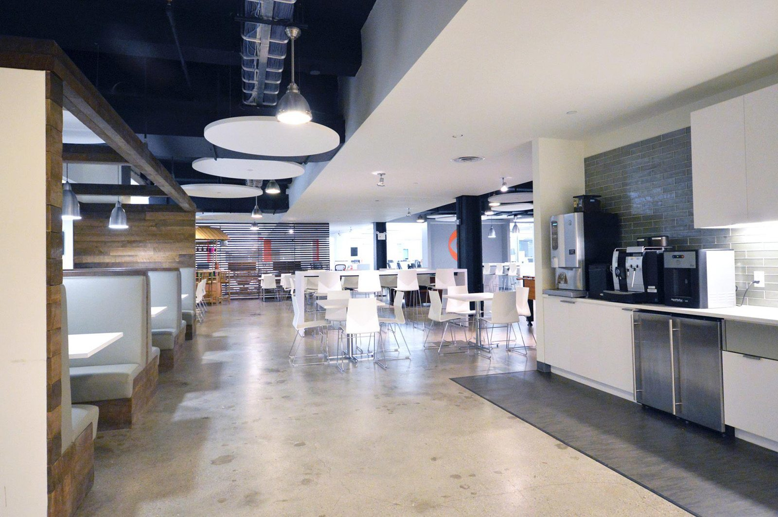 A Look Inside Cbs Interactive S New York City Office