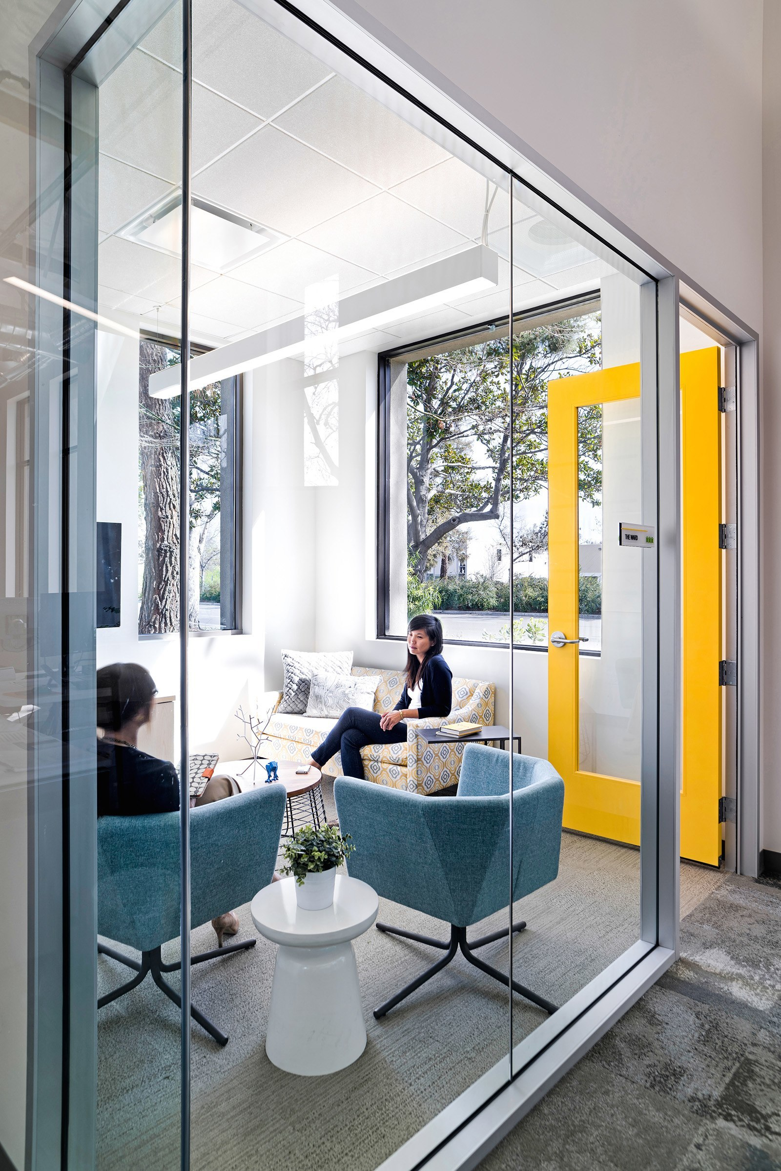 Interior Design Space: A Tour Of CPP's New Beautiful Sunnyvale Headquarters