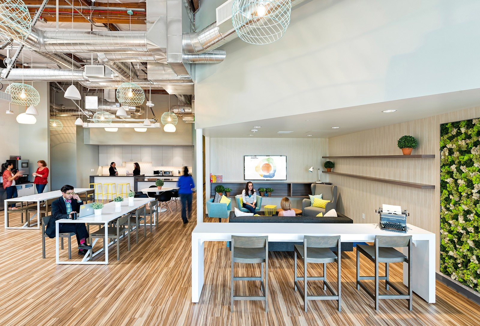 A Tour of CPP's New Beautiful Sunnyvale Headquarters