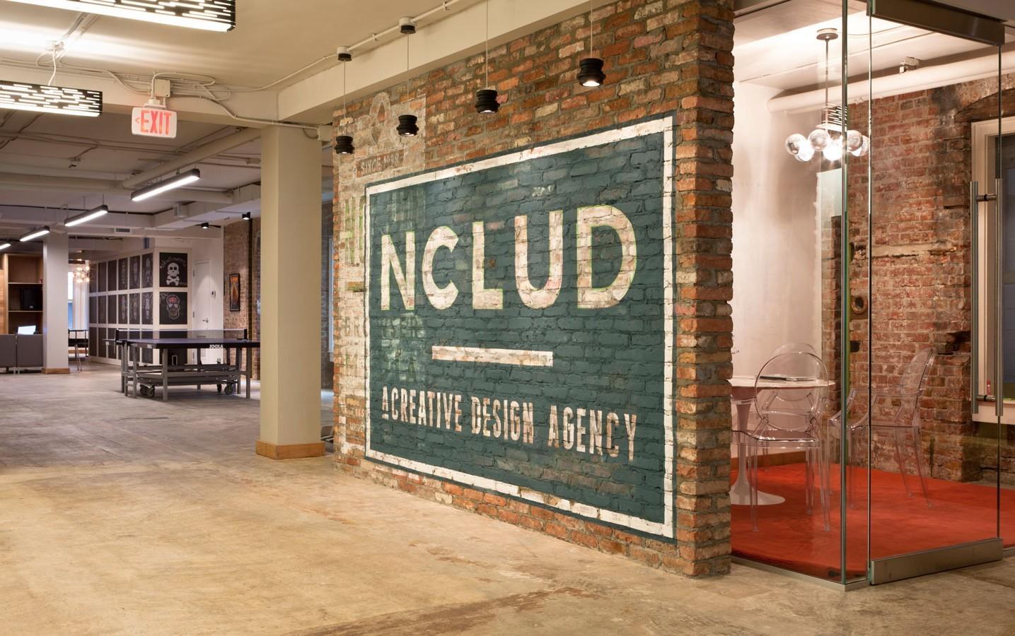 A Tour of Nclud's Hip Washington D.C. Office