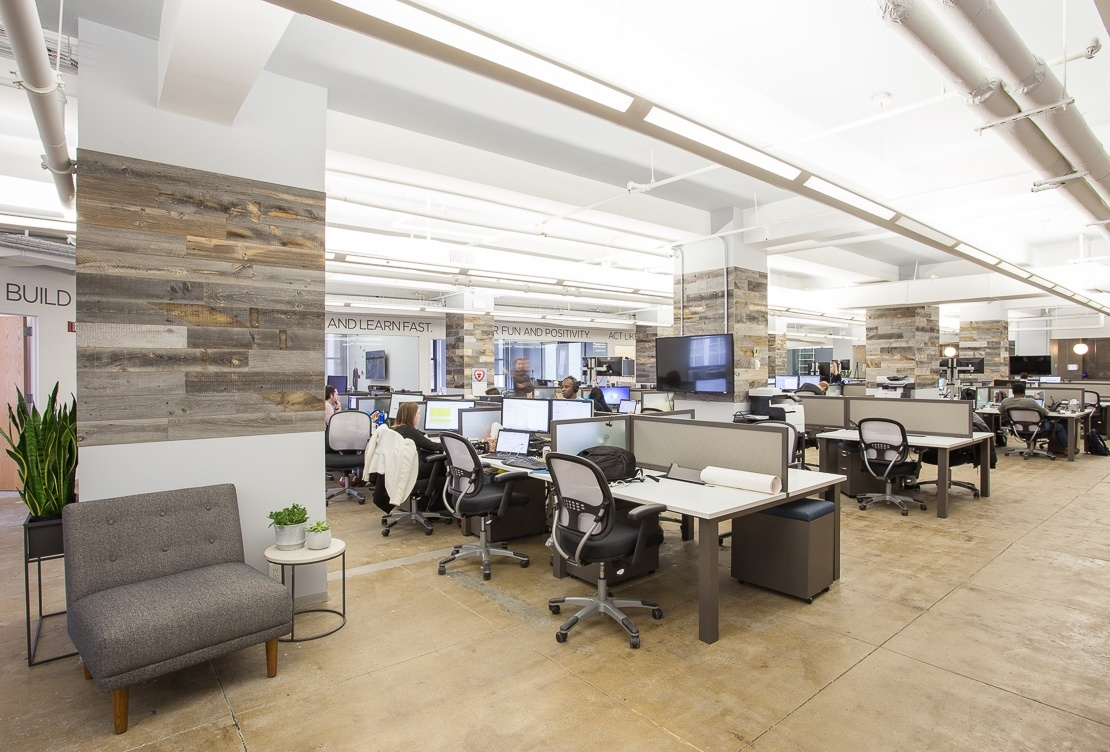 a tour of stellaservices hip new york city office officelovin audentes office san francisco main 2