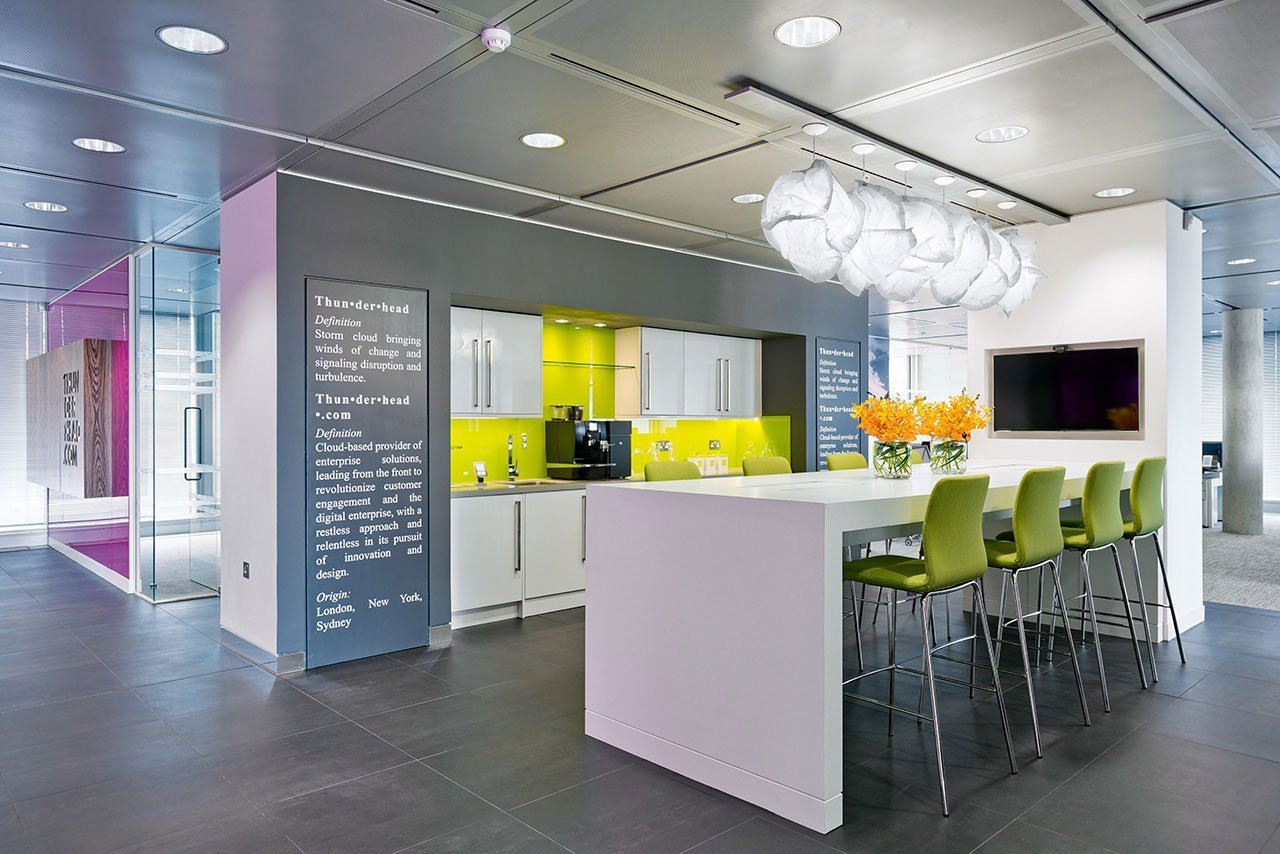 21 best images about Office Kitchen Ideas on Pinterest ...