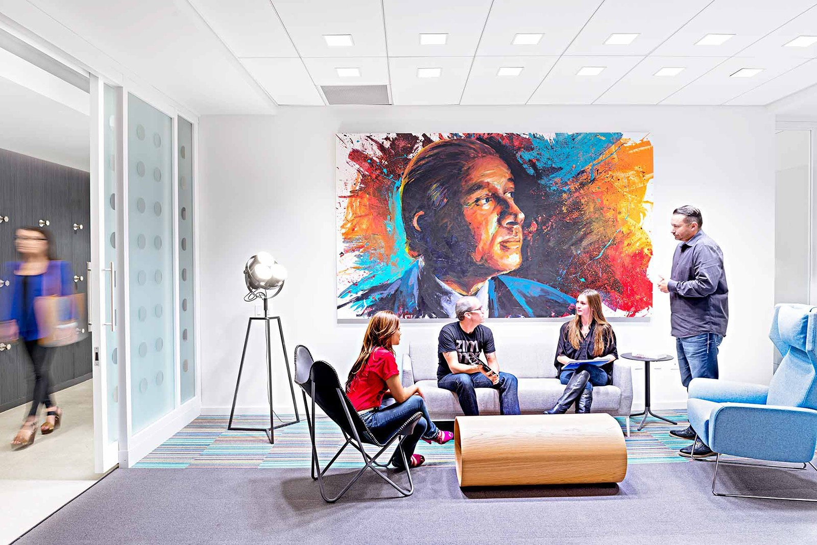 Inside Zimmerman Advertising's Amazing Fort Lauderdale Office