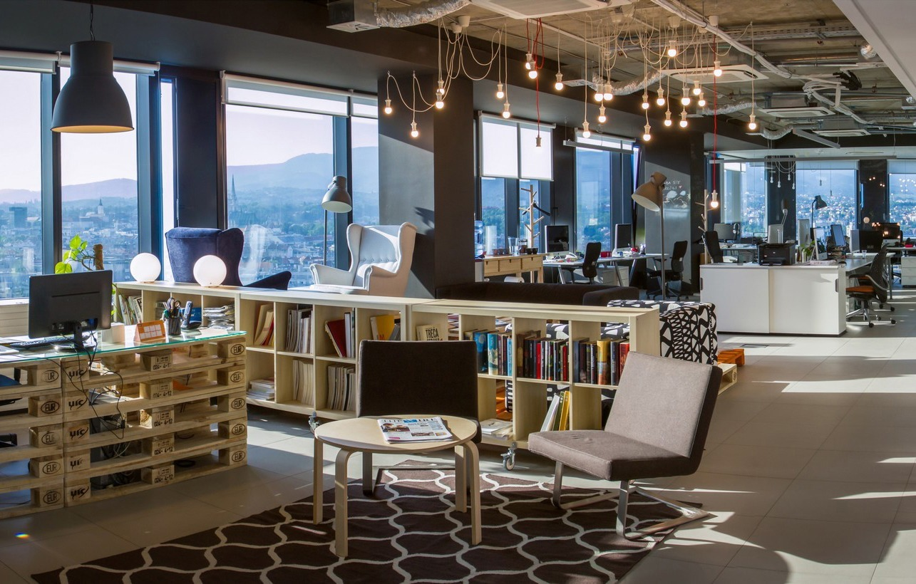 a look inside grey entourage s cool office officelovin 39