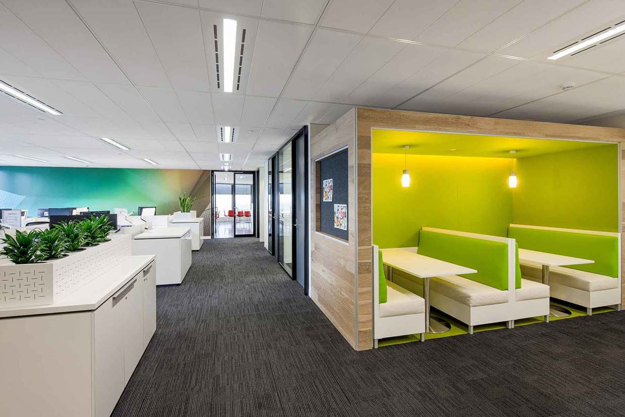 Adobe Sydney Office 10