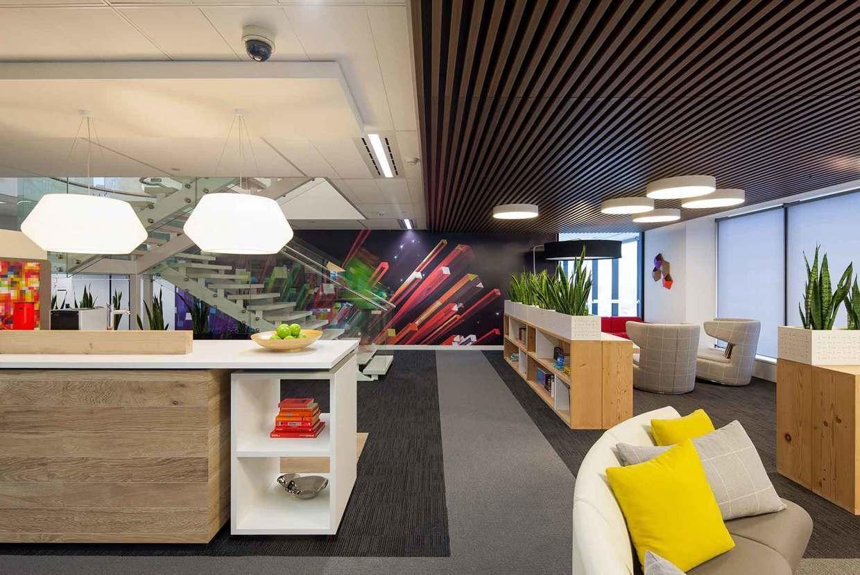 adobe corporate office. Adobe Corporate Office L