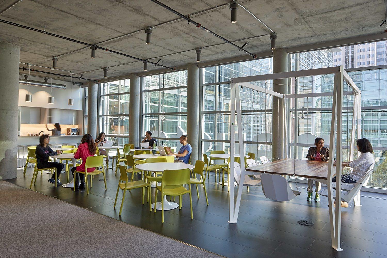 neustar san francisco office 2. Fine Francisco Breakout Space Neustarsanfranciscooffice9 Cafe  To Neustar San Francisco Office 2