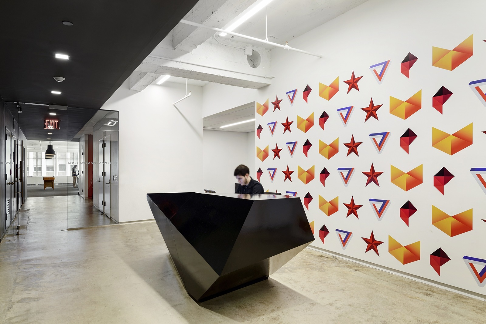 A Look Inside Vox Media's Elegant New York City Office