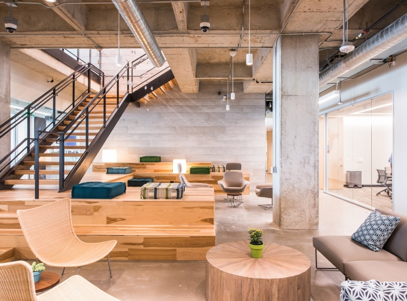 1. HomeAway Domain – lounge