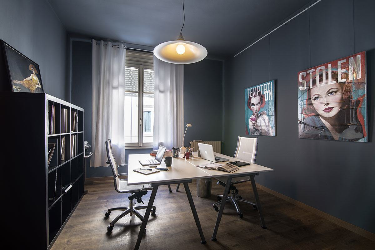 A tour of b ro37 s cool coworking space officelovin 39 for Buro design bonn