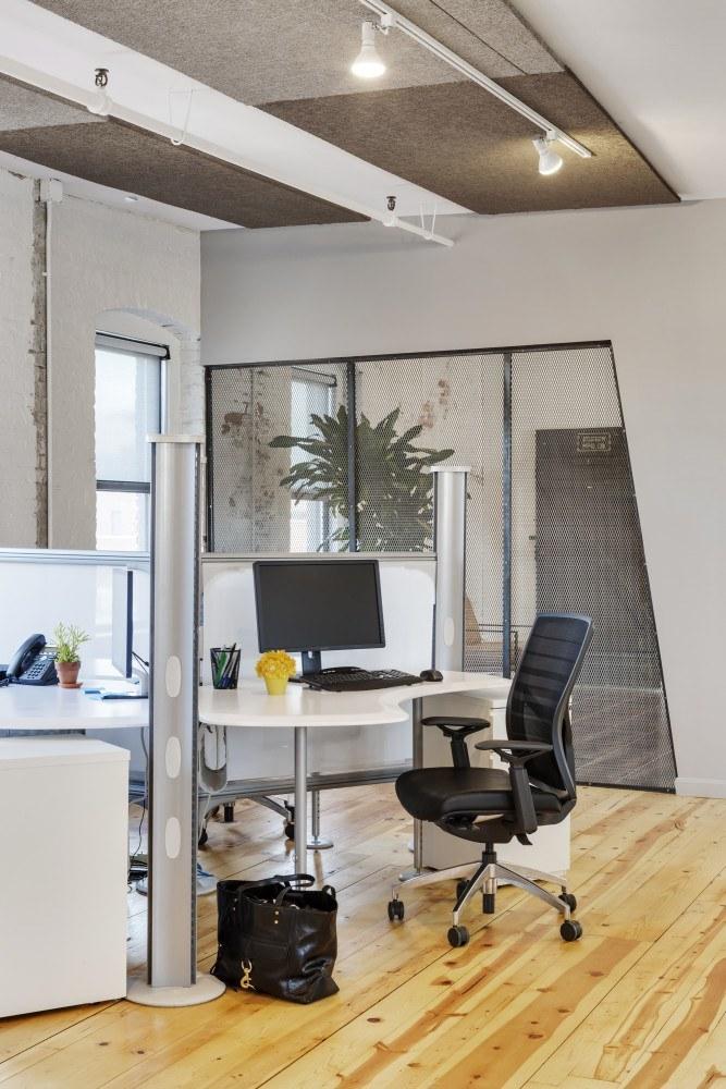 Inside Norbella S Sleek Boston Office Officelovin