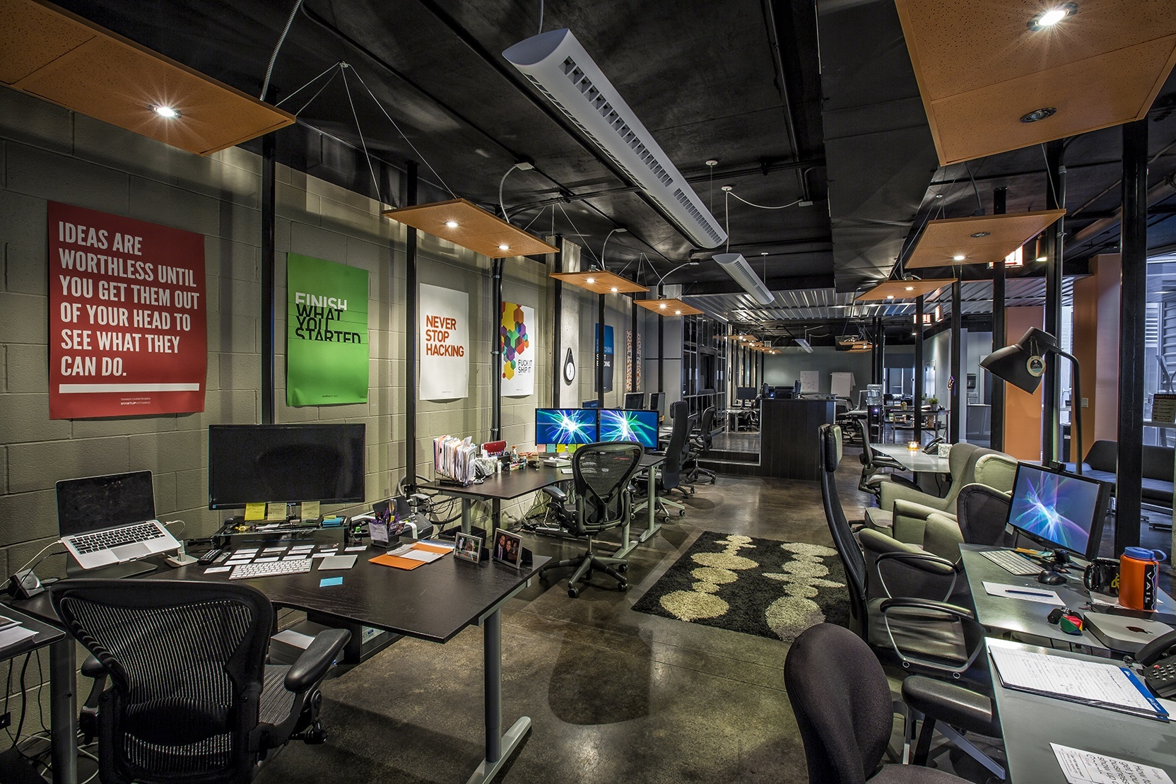 A Tour of ParadigmNEXT's Cool Chicago Office
