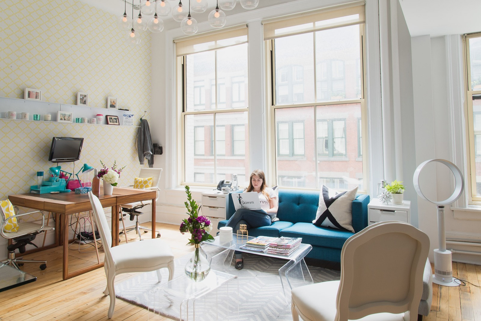 theSkimm-nyc-office-6