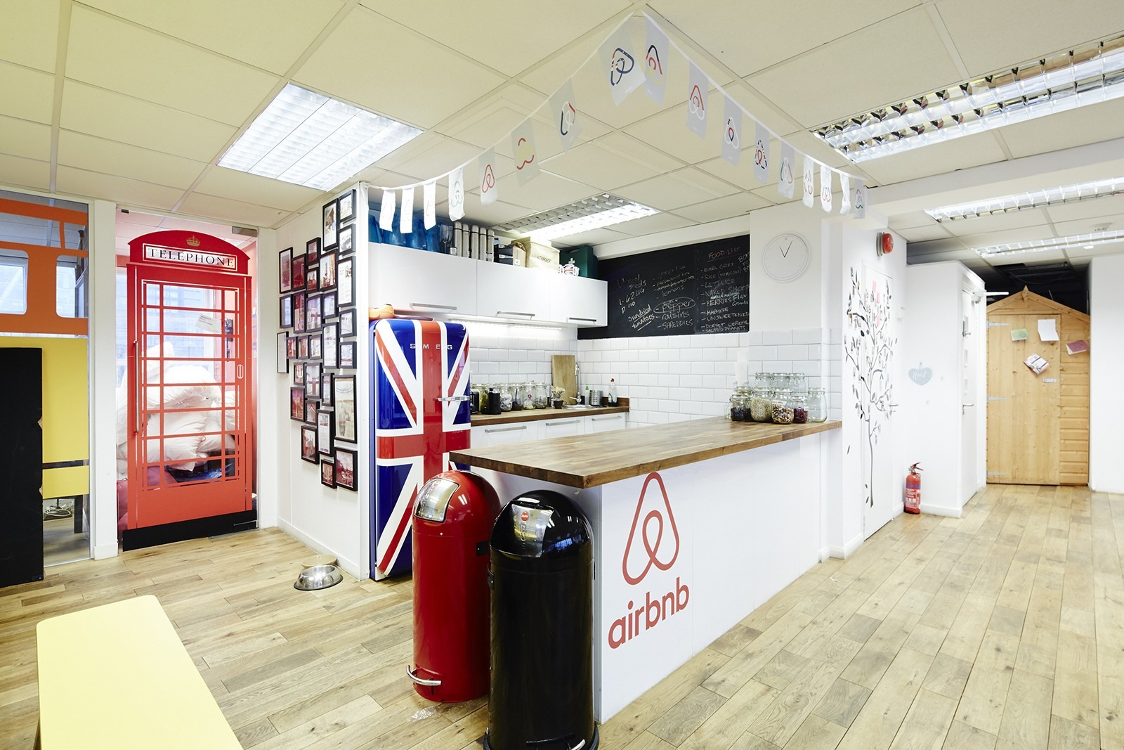 london office space airbnb. Kitchen London Office Space Airbnb E