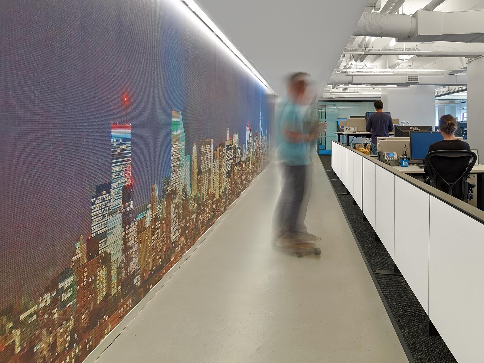 LinkedIn NYC 08
