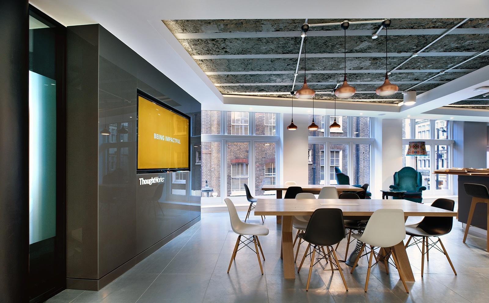 rackspace office morgan lovell. Rackspace Office Morgan Lovell I