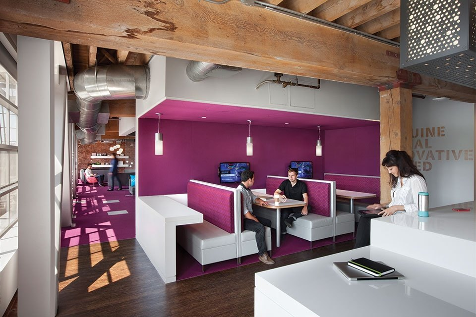 A tour of adobe s beautiful office in san francisco for Design space adobe