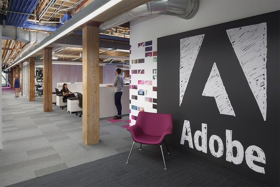 Ordinaire Adobe San Francisco Office 2